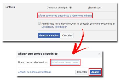 Come accedere a Facebook gratuitamente in spagnolo facilmente e rapidamente? Guida passo passo 10