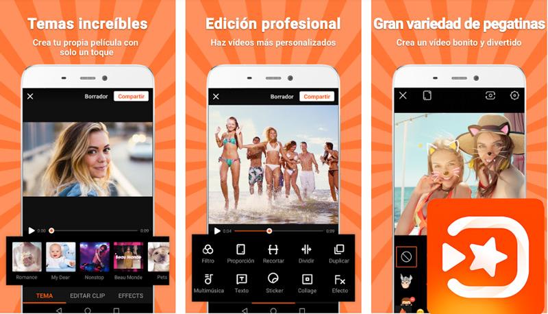Quali sono le migliori applicazioni per accelerare i video su Android e iPhone? Elenco 2019 2