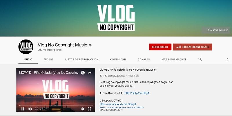 Quali sono i migliori siti Web e canali per scaricare musica per YouTube senza copyright o copyright totalmente gratuiti? Elenco 2019 19