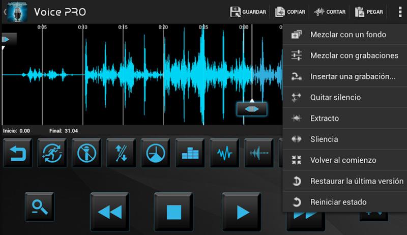 Quali sono le migliori applicazioni di registrazione vocale per Android? Elenco 2019 12
