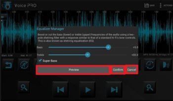 Quali sono le migliori app per registrare memo audio o vocali su telefoni Android? Elenco 2019 5