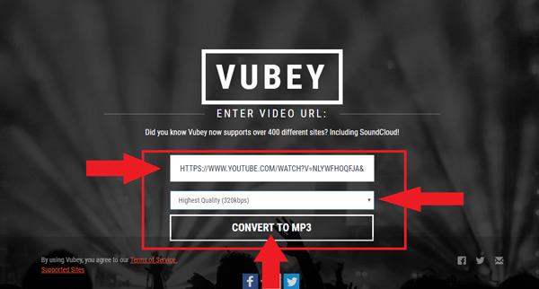 Come scaricare canzoni e musica da YouTube gratuitamente e senza programmi? Guida passo passo 14