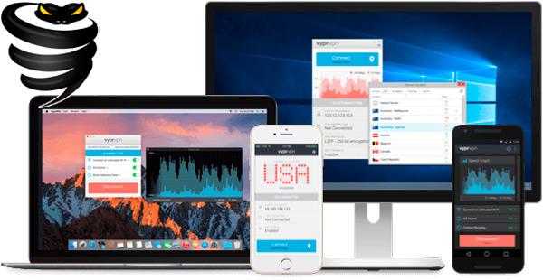 Quali sono le migliori VPN per gli Stati Uniti per navigare con maggiore privacy? Elenco 2019 1
