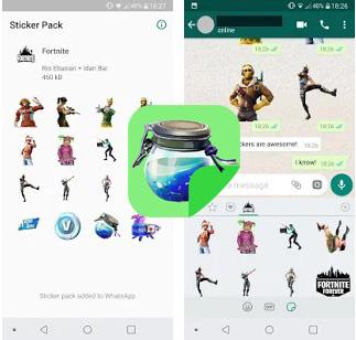 Quali sono i migliori pacchetti di adesivi per WhatsApp Messenger da scaricare gratuitamente su Android? Elenco 2019 6
