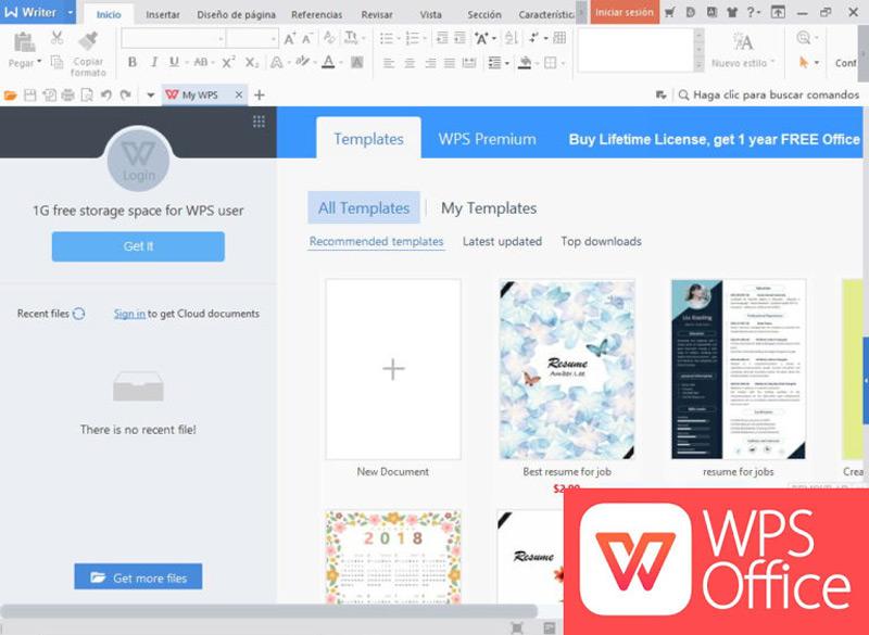 Quali sono le migliori alternative gratuite a Microsoft Office per Windows e Mac? Elenco 2019 5