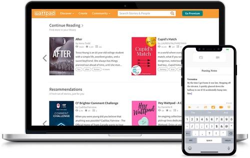 Quali sono le pagine migliori per scaricare libri digitali, ePub, eBook o PDF? Elenco 2019 6