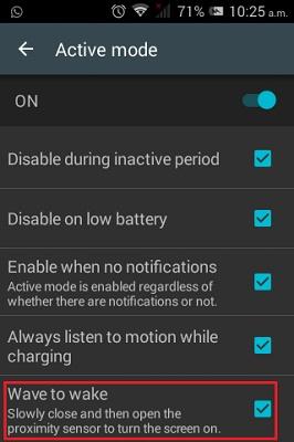 Come accendere, spegnere o riavviare un telefono cellulare con il pulsante fisico rotto? Guida passo passo 12