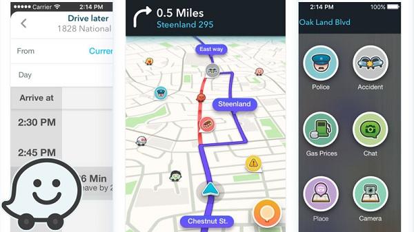 Quali sono le migliori alternative a Google Maps gratuite e a pagamento? Elenco 2019 5
