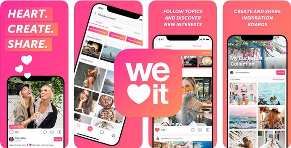 Quali sono le migliori applicazioni per scaricare foto e immagini da Internet? Elenco 2019 1