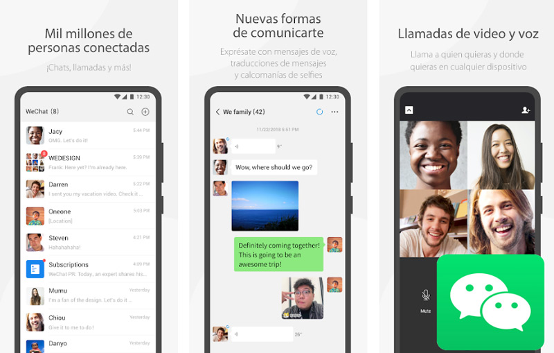 Quali sono le migliori applicazioni per effettuare chiamate gratuite dal tuo telefono Android e iOS? Elenco 2019 59