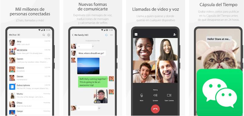 Quali sono le migliori alternative a Skype per effettuare videochiamate gratuite? Elenco 2019 10