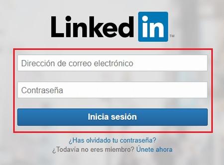 Come accedere a LinkedIn in spagnolo facilmente e rapidamente? Guida passo passo 13