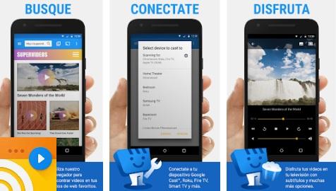 Come guardare Canal Plus (Movistar Plus) gratuitamente sul tuo cellulare, computer o SmartTV? Guida passo passo 21