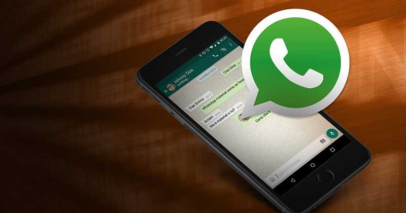 Ecco come è possibile inviare messaggi anonimi su WhatsApp 2