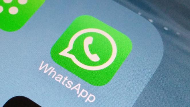 Converti video in GIF usando semplicemente WhatsApp 1