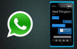 Scarica WhatsApp per Windows Phone gratuitamente 59
