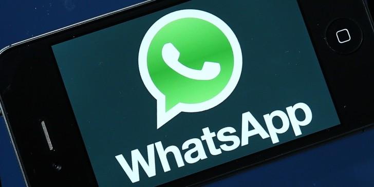Cambia dizionario WhatsApp 2