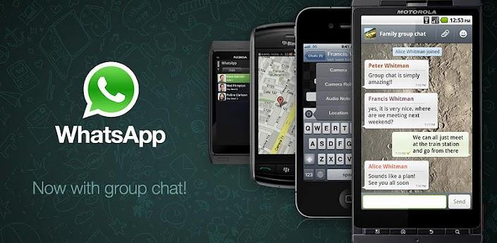 Come scaricare e installare l'APK di WhatsApp gratuitamente? 1