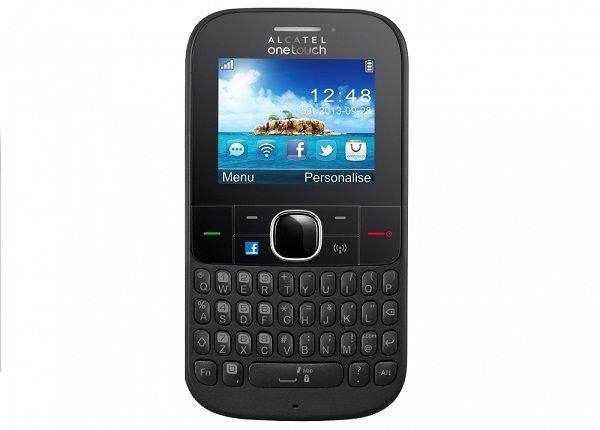 Scarica WhatsApp gratis per Alcatel One Touch 3075a 1