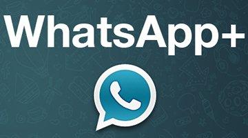 Che cos'è WhatsApp Plus? Esiste Whatsapp Plus per Android? 3