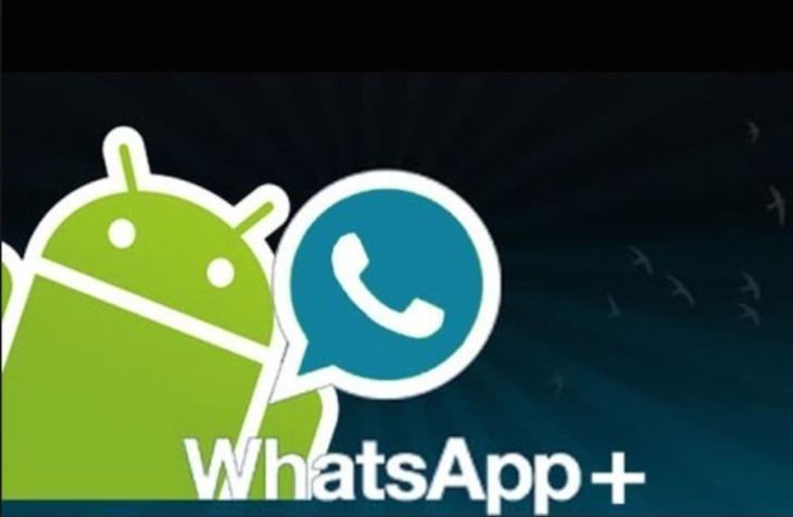 ¿Es seguro instalar WhatsApp Plus 2017? 2