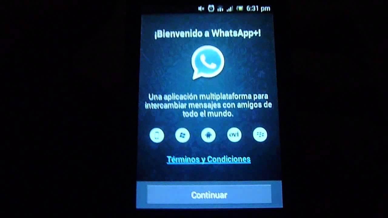 Che cos'è WhatsApp Plus? Esiste Whatsapp Plus per Android? 1