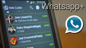 Che cos'è WhatsApp Plus? Esiste Whatsapp Plus per Android? 2