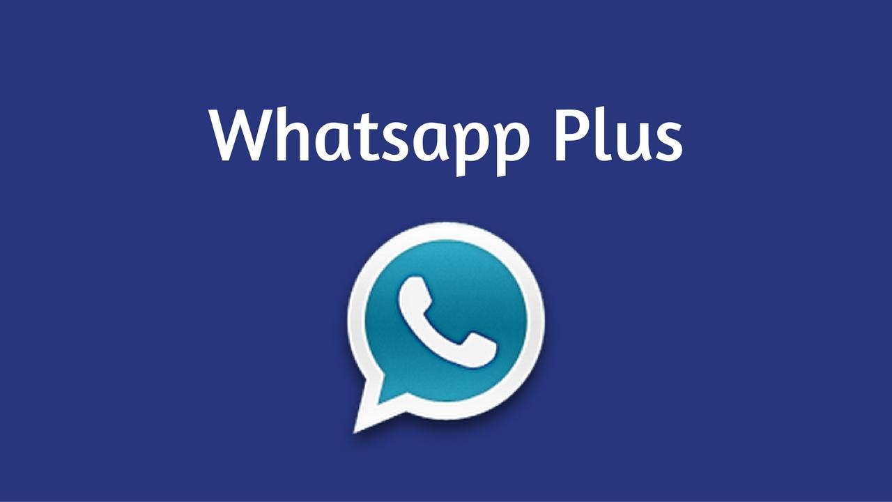 WhatsApp Plus e tutto ciò che possiamo fare con esso 2