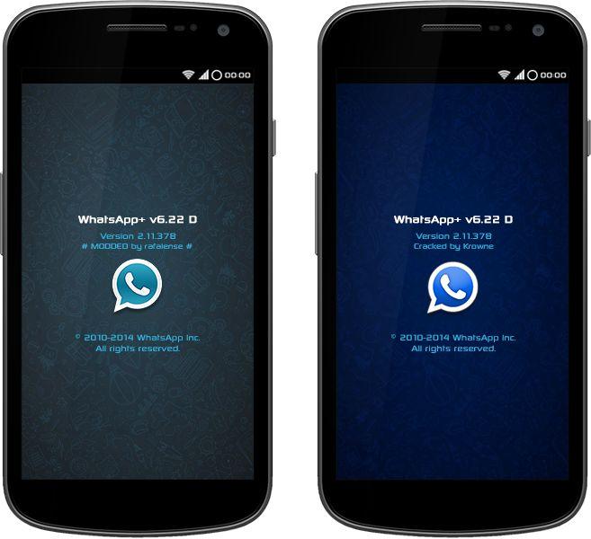 Dove posso scaricare e installare WhatsApp Plus per iPhone? 5