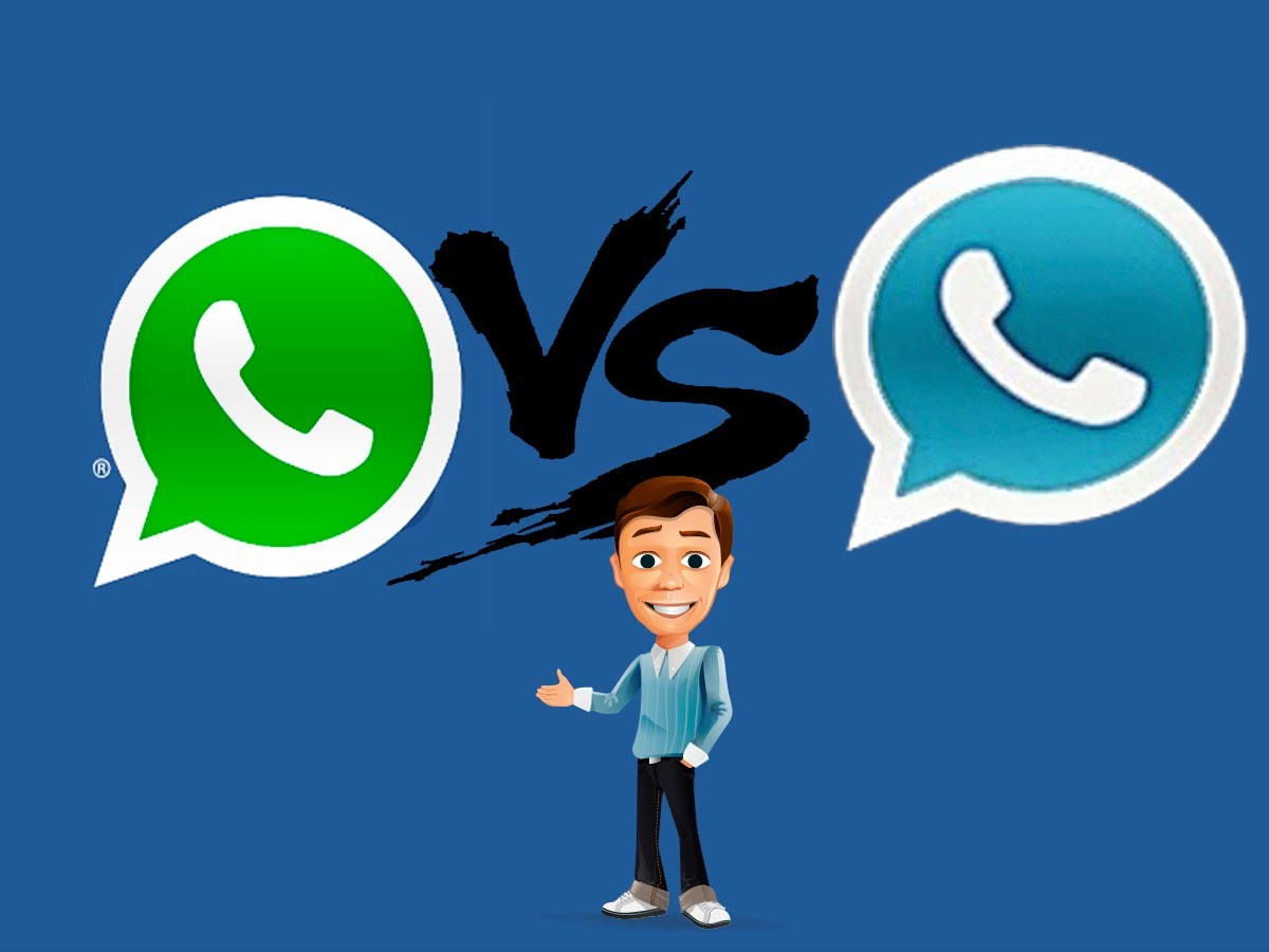 Perché non riesco ad aprire WhatsApp Plus 2