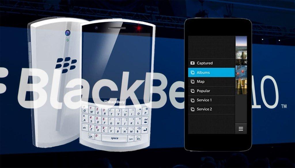 Come scaricare WhatsApp Plus gratis per BlackBerry? 1