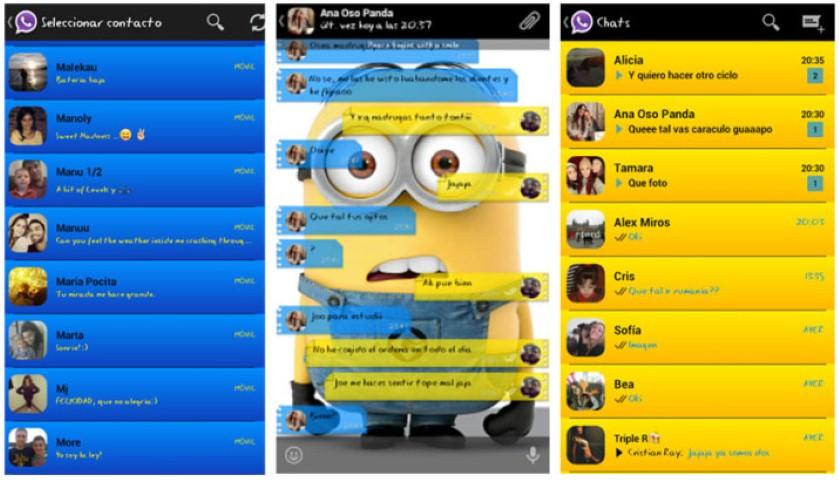 Che cos'è WhatsApp Plus e WhatsApp Blue 4