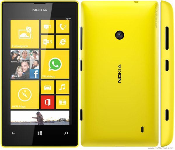 Ecco come è possibile cambiare il colore di WhatsApp in Nokia Lumia 1