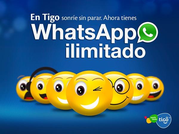 Scarica WhatsApp gratuitamente in Tigo 2017 1
