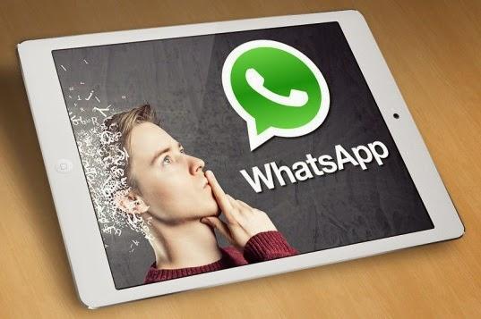 Come installare WhatsApp su iPad senza jailbreak? 1