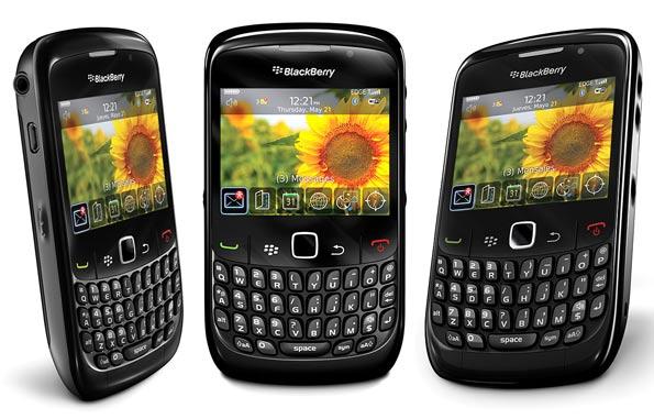Come scaricare WhatsApp Free per BlackBerry 8520, Curve e Curve 8520? 2