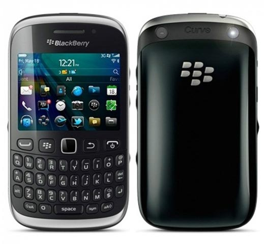 Come scaricare WhatsApp Free per BlackBerry 8520, Curve e Curve 8520? 1