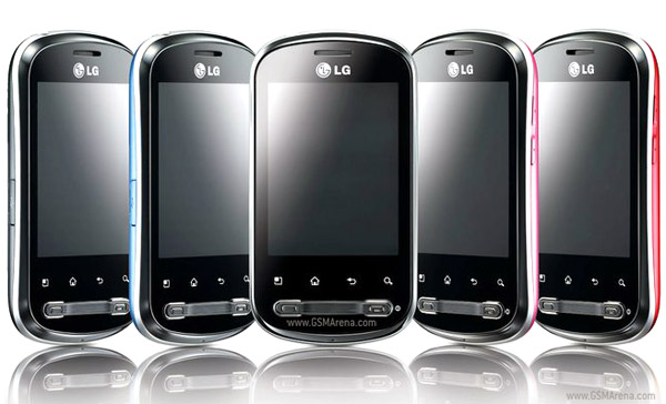 Come scaricare WhatsApp gratuitamente per LG Optimus Me P350 e LG Optimus 4X HD 1