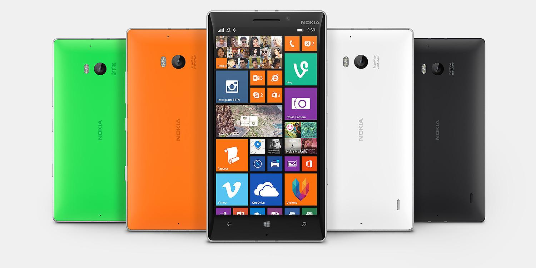 Scarica WhatsApp gratuitamente per Nokia Lumia 930 1