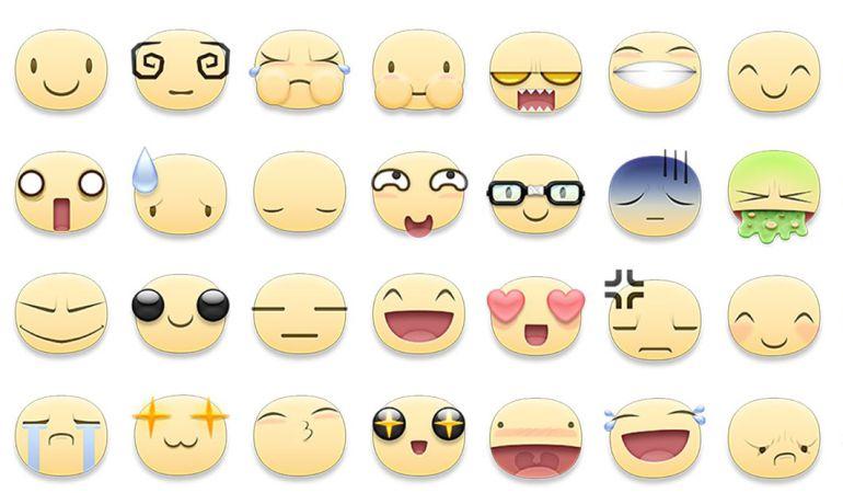 WhatsApp avrà presto adesivi per Facebook 1