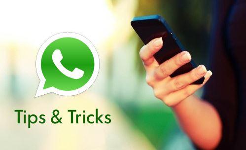 I migliori trucchi e segreti di WhatsApp che forse non sapevi 4