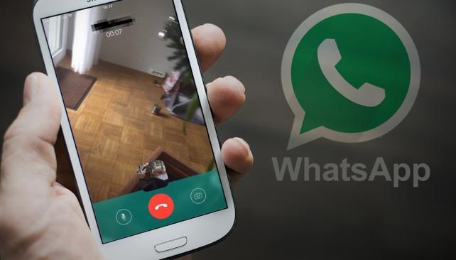 Come effettuare videochiamate di gruppo su WhatsApp 1