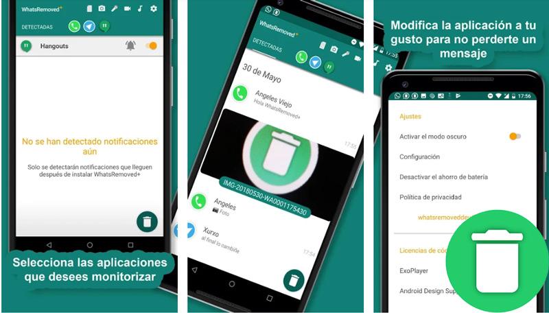 Come recuperare i messaggi WhatsApp cancellati e leggere conversazioni e chat cancellate? Guida passo passo 7