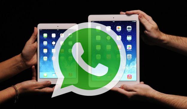 Come installare WhatsApp su iPad 2