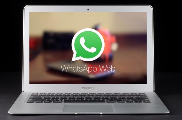 Come usare WhatsApp su un computer, semplice e pratico 2