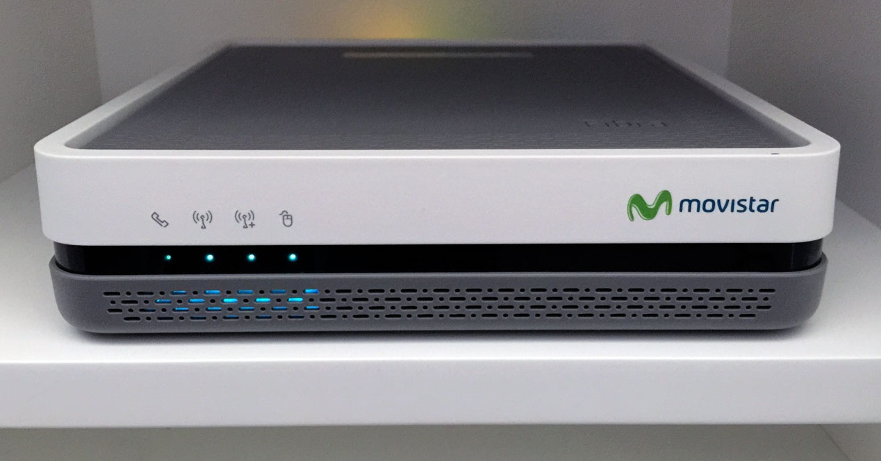 Ecco come è possibile conoscere la password Wifi Movistar 2