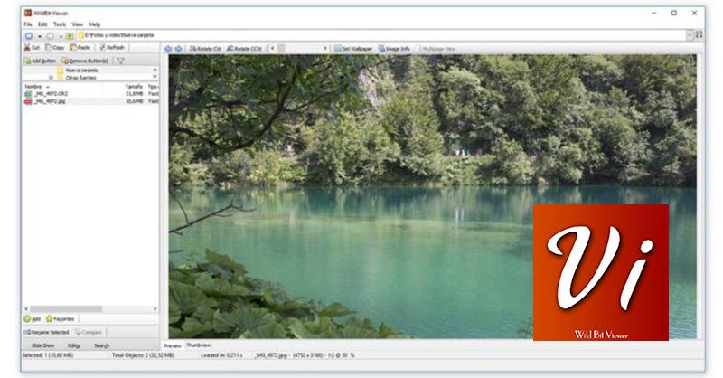 Quali sono i migliori programmi e applicazioni per visualizzare le foto su Windows? Elenco 2019 10