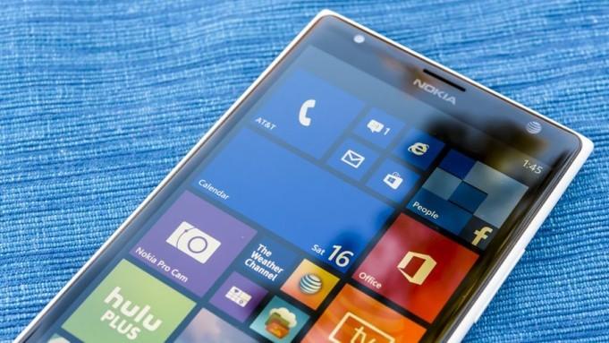 L'ultima versione di Windows 10 Mobile, disponibile per i tester 1