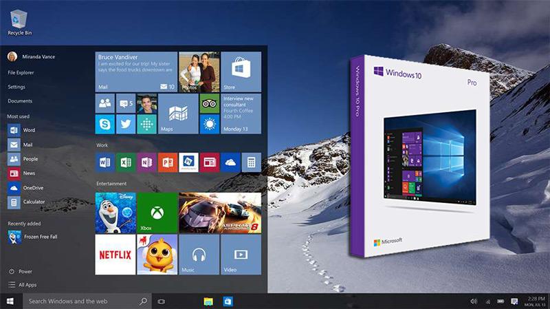 Quali sono le differenze tra Windows 10 Home e Windows 10 Pro? Quale è meglio? 3