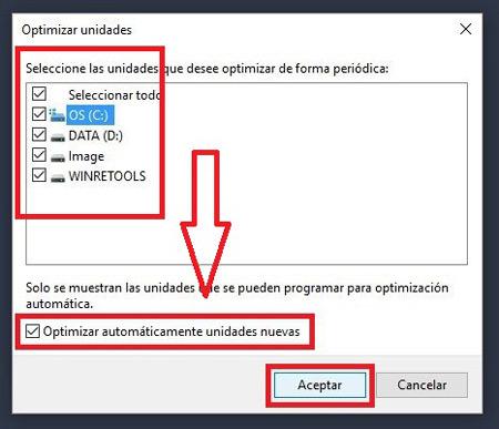 Come deframmentare un disco rigido e migliorare le prestazioni del computer Windows? Guida passo passo 17